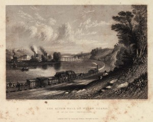 Views on the Newcastle and Carlisle Railway